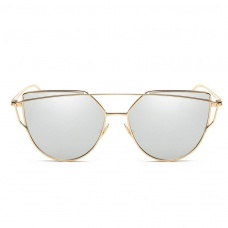 Naočale Alena Silver Gold