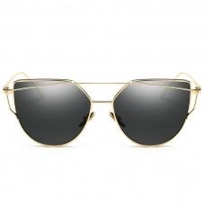 Naočale Jessica Black Gold
