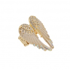 Prsten Gold Wings
