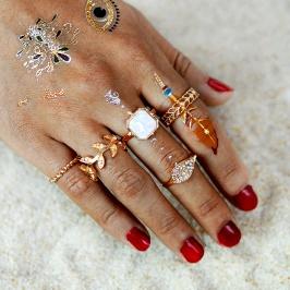 Prstenje Set Sienna