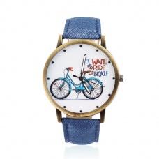 Sat Bike