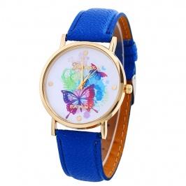 Sat Butterfly (Blue)