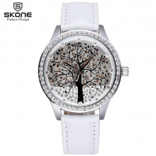Sat SKONE Magic Tree (Silver)